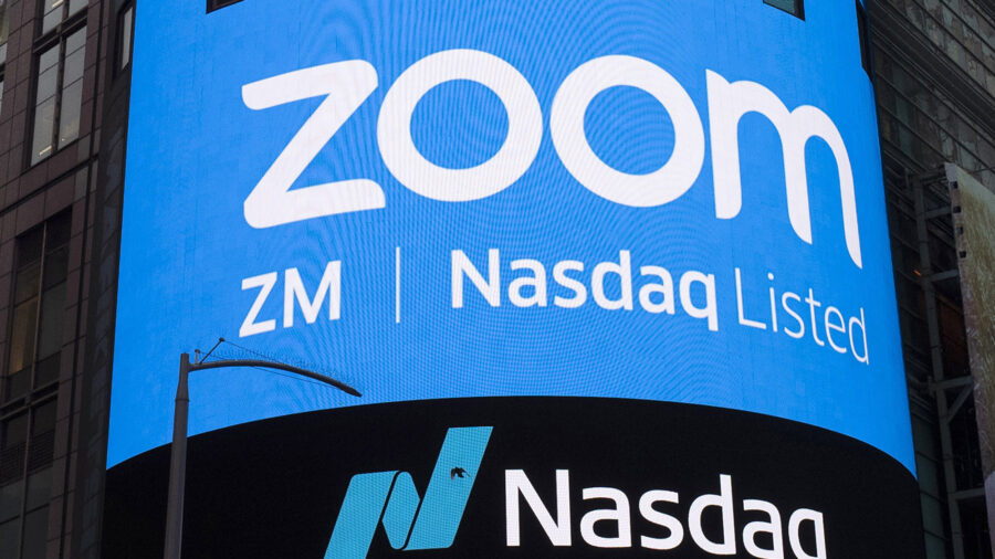US Government to Probe Zoom's $14.7 Billion Five9 Deal for National Security Risks