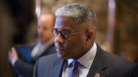 Free World Now Dealing With a 'New Axis of Evil,' Allen West Warns