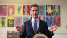 California to Require COVID-19 Vaccine for Students to Attend Schools