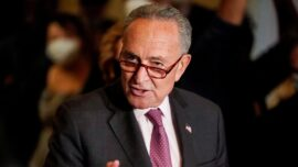Democrats Agree That Compromise Is Needed: Schumer