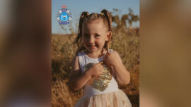 Australian Police Search for 4-Year-Old Girl Missing From Campsite