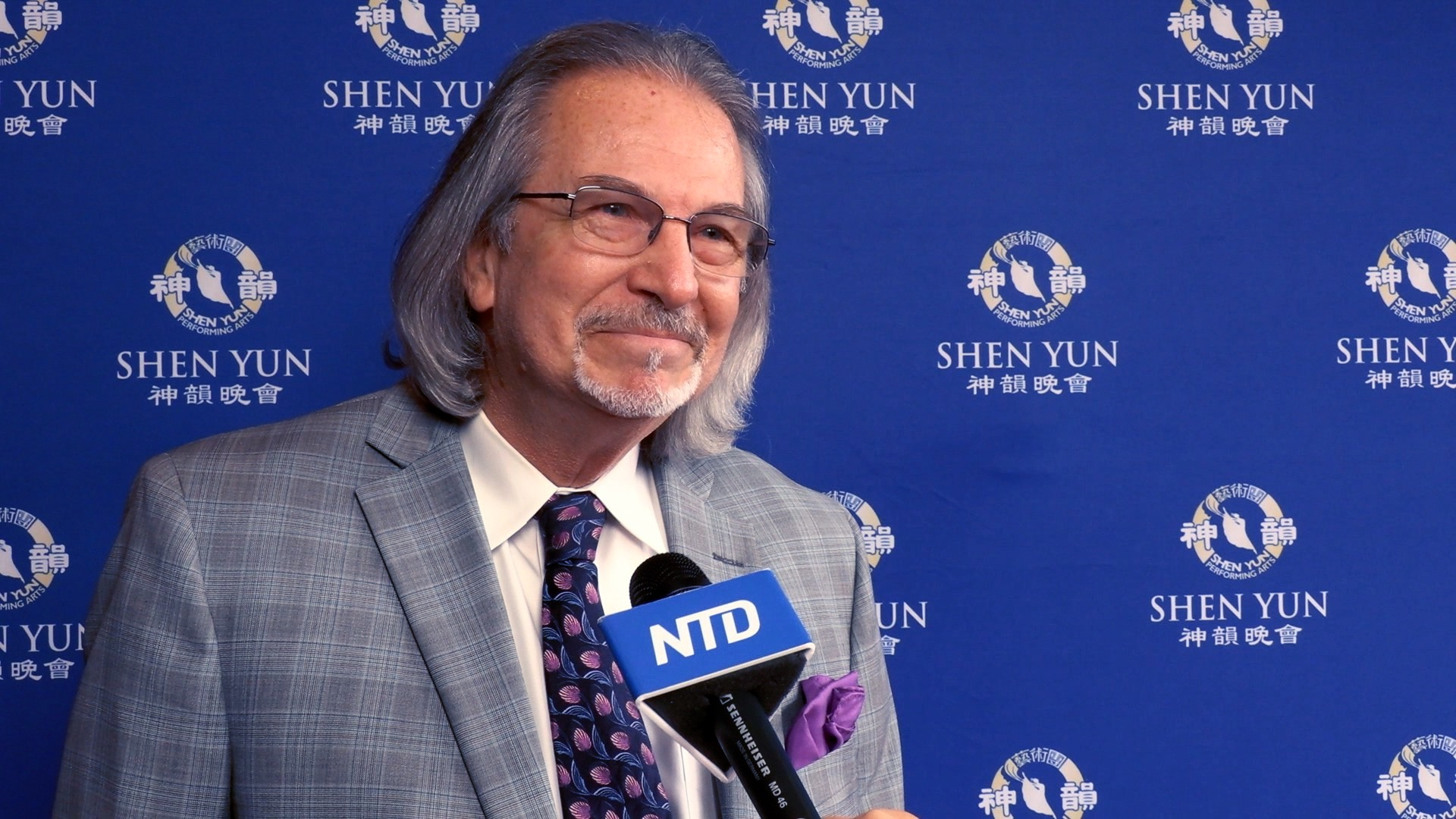 Long-Awaited Return of Shen Yun: Audience Brought to Tears