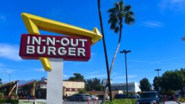 Locals' Stance on In-N-Out Vaccine Defiance