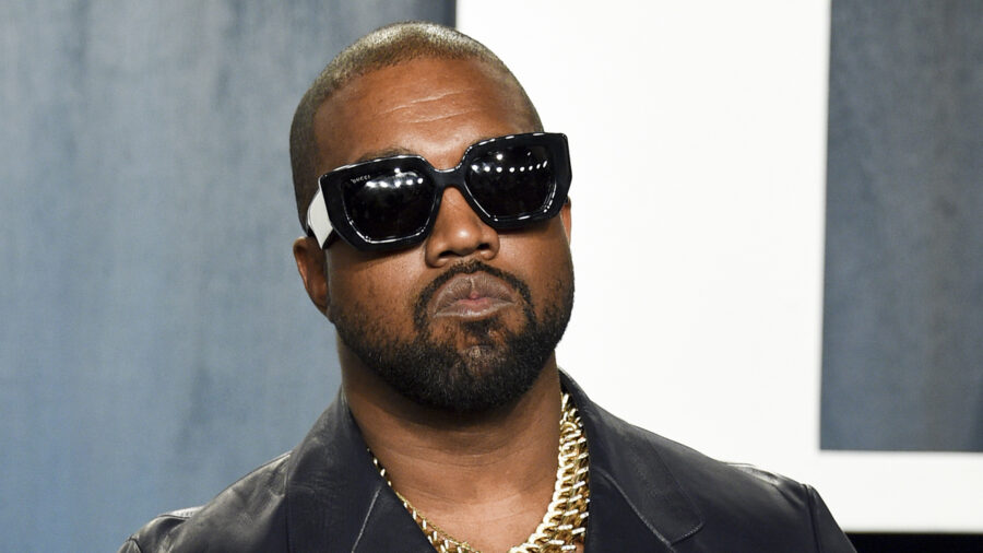 Kanye West Puts Wyoming Ranch, Business Sites up for Sale