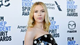 Actress Scarlett Johansson Settles Lawsuit With Disney After Claiming Breach of Contract