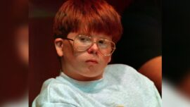 Now 41, Killer of 4-Year-Old Boy Granted Parole on 11th Try