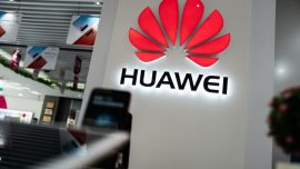 US Regulator to Bar China's Huawei and ZTE From Government Subsidy Program
