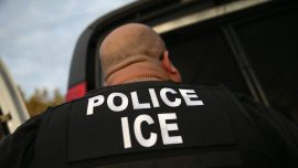 ICE Releases Dozens of Immigrants To Protect Them From COVID-19 Disease