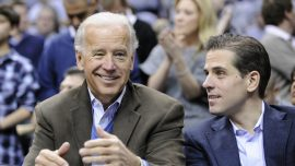 Lawmakers Publish Report on Hunter Biden