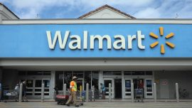 Two Workers at the Same Walmart Store Die of CCP Virus