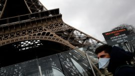 France Divided Over Vaccine Passports