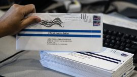 Mail-In Ballots Cannot Be Rejected Over Signature Mismatch: Pennsylvania Supreme Court