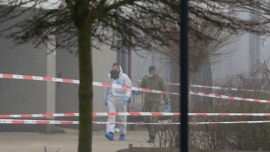 Explosion at Dutch COVID-19 Test Center Appears Intentional, Police Say