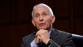 Fauci: Johnson & Johnson Vaccine Should Have Been 2 Doses
