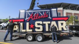 MLB Announces All Star Game, Moved From Georgia, to Be Held in Colorado