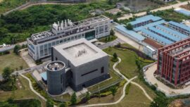 France Warned US in 2015 About Wuhan Lab It Helped Build, Former COVID-19 Investigator Claims
