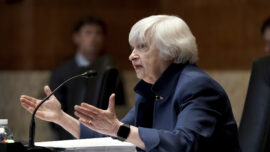 LIVE: Yellen, Powell Testify to House Committee on Pandemic Response