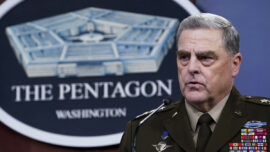 LIVE: Pentagon Officials Testify to Senate Committee on Afghanistan Withdrawal